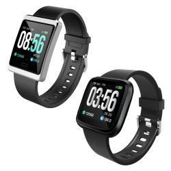 meteostanice - Fitness náramky / hodinky GARNI technology
